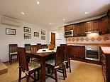 Kitchen / Dining Corner