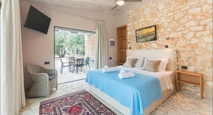 Paxos Resort - Suite 2