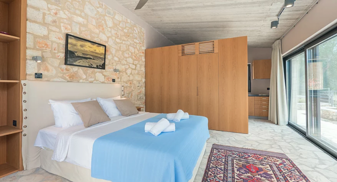 Paxos Resort - Suite 3