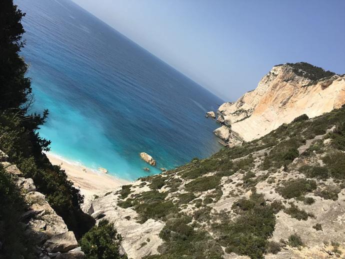 Paxos Beach Resort