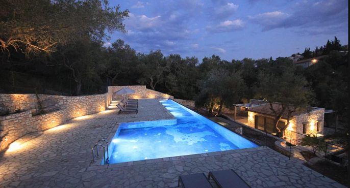 Paxos Resort - Suite 4
