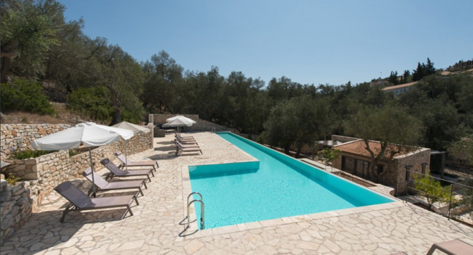 Paxos Resort - Suite 6
