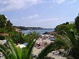Beach Calo d´es Pou